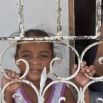 ילדה שובבה בקובה - עדי ארצי