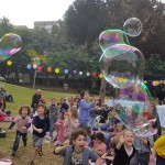 SoapBubbles&kids - IlanaBogomolny